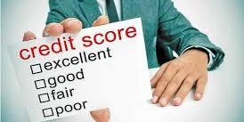 CANCELLED FREE EVENT: Learn Tips To Increase Your Credit Score