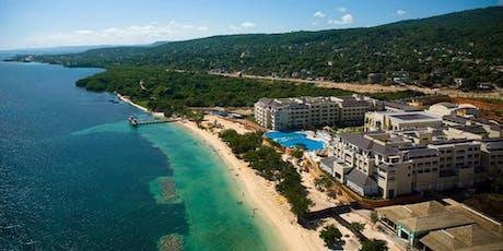 Jamaica Graduation Vacation 2020 tickets