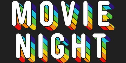 LGBTQ+ Movie Night