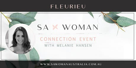 SA Woman Connection Morning - Fleurieu (Child Friendly) tickets