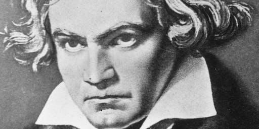 Beethoven Festival 2020: The Complete Sonatas for Cello and Piano