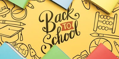 Back To School Formal English Country Dance