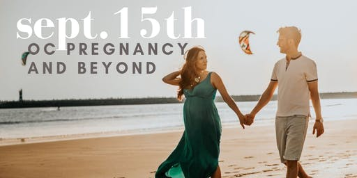 OC Pregnancy & Beyond 2019
