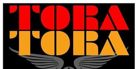 Tora Tora tickets