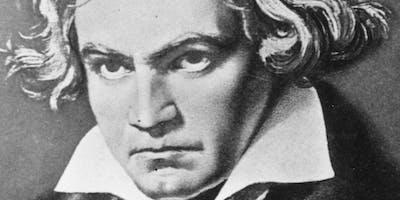 Beethoven Festival 2020: Quartets