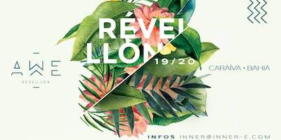 AWÊ - Réveillon Caraíva 2020