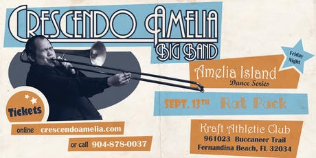 Amelia Island Dance Series with Crescendo Amelia tickets
