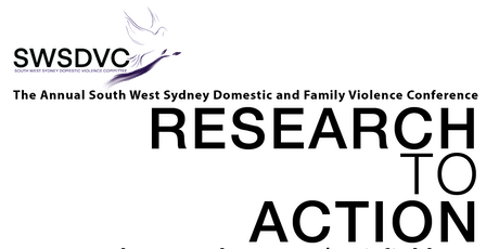 Domestic and Family Violence Conference: Research To Action tickets
