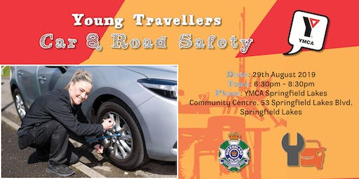 YMCA Young Travellers Road Safety Event