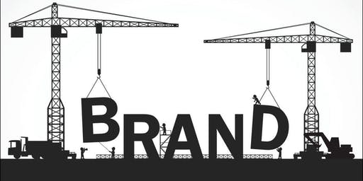QLD - Build a strong brand: Solopreneur to Fortune 500 - (Lockyer Valley)