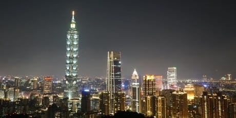 A Counselor's View of Taiwan 2020 tickets