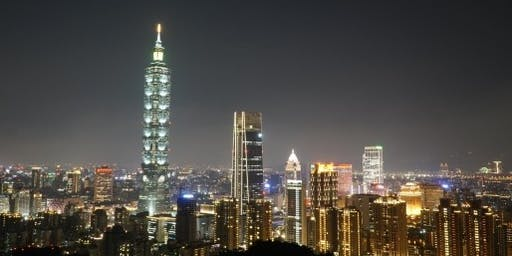 A Counselor's View of Taiwan 2020