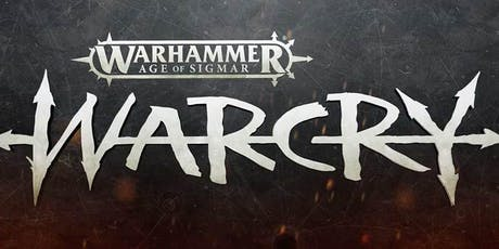 Warcry Sundays tickets