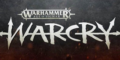 Warcry Sundays