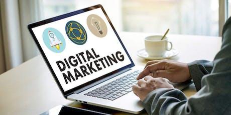 QLD - Digital marketing explained (Gold Coast) tickets