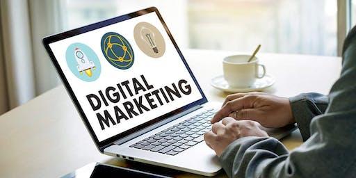 QLD - Digital marketing explained (Gold Coast)