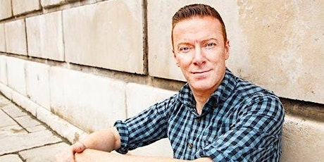 A night of Mediumship with world renowned Chris Drew tickets