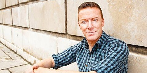 A night of Mediumship with world renowned Chris Drew