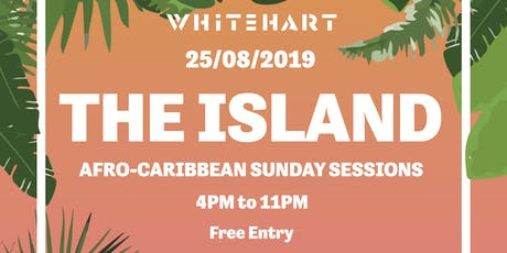 THE ISLAND tickets