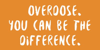 International Overdose Awareness Day - ACSO Traralgon
