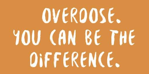 International Overdose Awareness Day - ACSO Traralgon