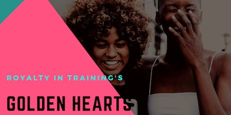 Golden Hearts Teen Empowerment Conference tickets