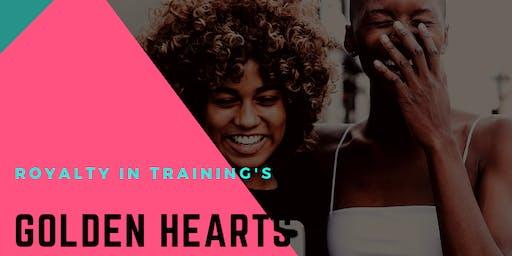 Golden Hearts Teen Empowerment Conference