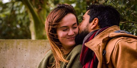 Weekend Workshop:Conscious Relationships tickets