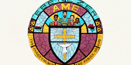 Ebenezer AME 2019 Family & Community Day tickets