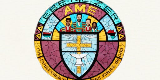Ebenezer AME 2019 Family & Community Day