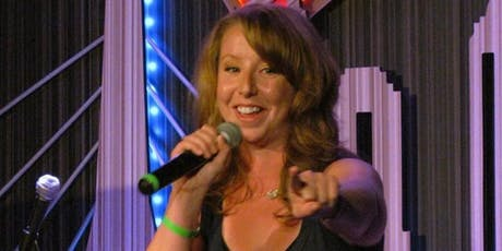 Murder Train Comedy Presents: Heather Candella tickets