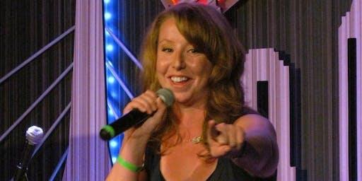 Murder Train Comedy Presents: Heather Candella
