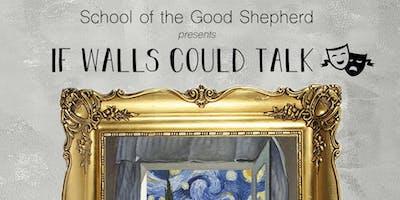 If Walls Could Talk- Concert 1