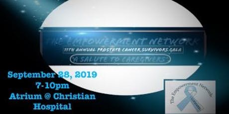 The Empowerment Network 11th Anniversary Gala tickets