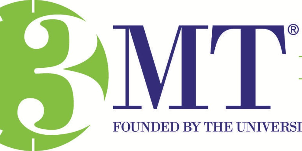La Trobe University 3MT Championship (Bundoora & Zoom participation by request)