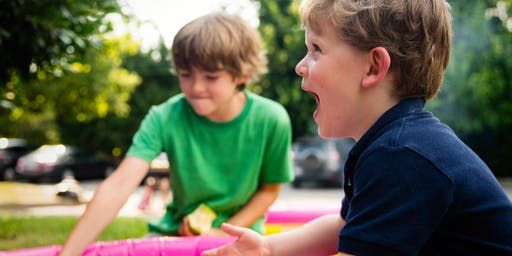 Emotional Intelligence: Powerful Parents Workshop