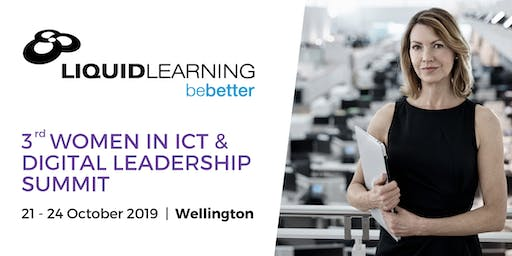 3rd Women in ICT & Digital Leadership Summit