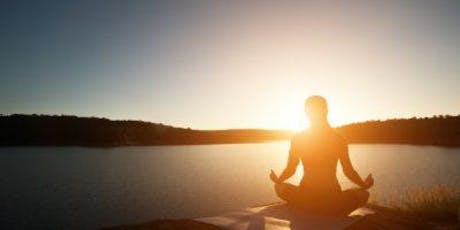 Retour vers Soi: retraite de Yoga et de méditation tickets