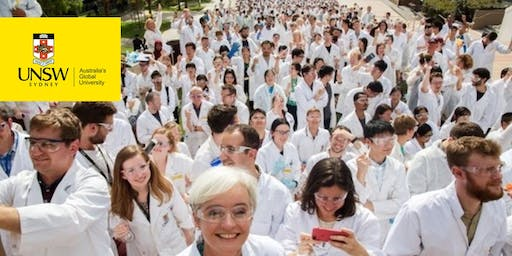 UNSW Science End of Year Celebration
