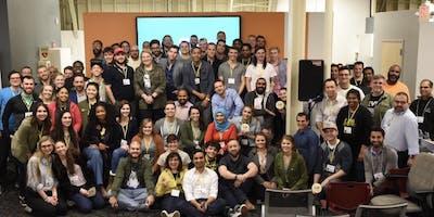 Techstars Startup Weekend Columbus 15-17 Nov 2019