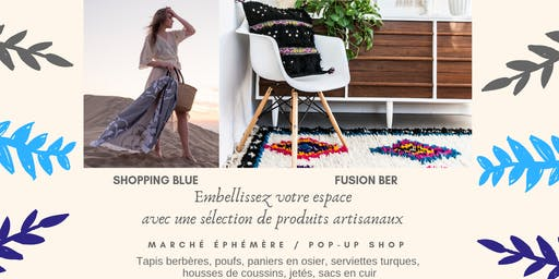 Pop-up Shop Home Decor