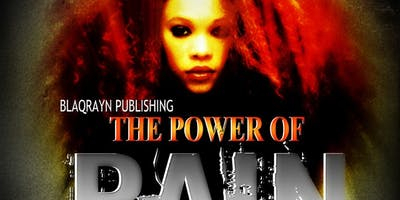The Power of Pain Book Signing