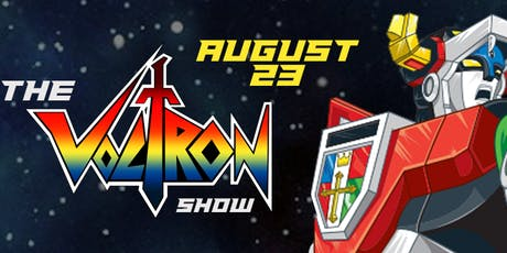 The Voltron Show II: Cleveland's Best Sketch Comedy! tickets