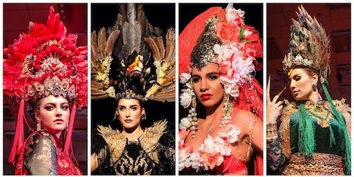 International Fashion and Arts Week: Season 5 NYC SS2020
