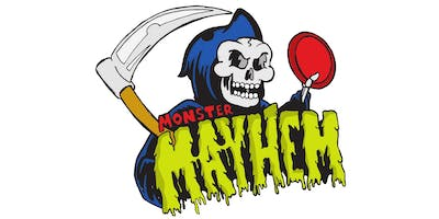 Monster Mayhem 2019