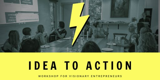 Idea to Action: Workshop for 4 Weeks of Strategic Productivity