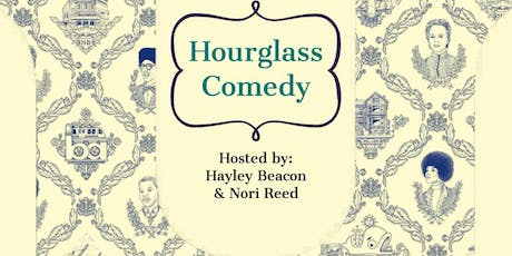 Hourglass Comedy  tickets