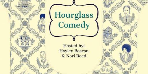 Hourglass Comedy