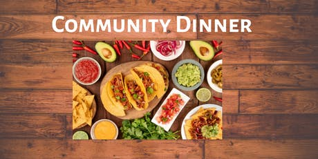 Community Dinner with the Doc! tickets
