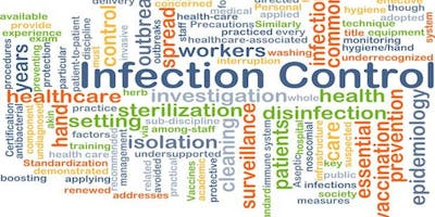 Infection Prevention & Control Workshop for CHHHS Nursing Staff only